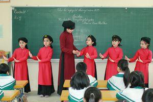 Chủ động trước Chương trình giáo dục phổ thông mới