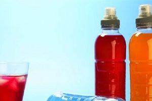 Thực hư thông tin uống nhiều nước tăng lực sẽ bị viêm gan B cấp tính