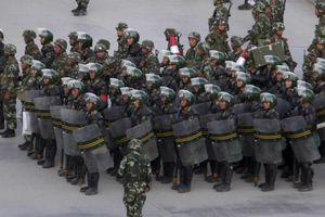 Báo Trung Quốc cáo buộc nước ngoài gây rối loạn ở Tân Cương