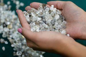 10 quốc gia nhiều kim cương nhất thế giới