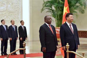Vành đai và Con đường sẽ 'chôn lấp' các nước mắc nợ Trung Quốc?