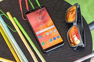 Samsung sắp ra mắt bản giá rẻ Galaxy J4 Prime và Galaxy J6 Prime
