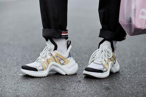 Dad sneakers: Trào lưu ngu ngốc hay giới trẻ phủ nhận các chuẩn mực?