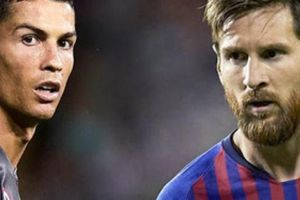 Messi 'khen đểu' Ronaldo, nói 1 câu khiến cả triệu cules Barca ấm lòng