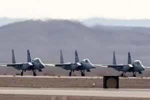 Israel muốn không kích mục tiêu Iran trên lãnh thổ Iraq