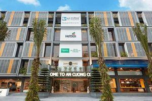 An Cường thành công với chuỗi showroom 'One-Stop Shopping Center'