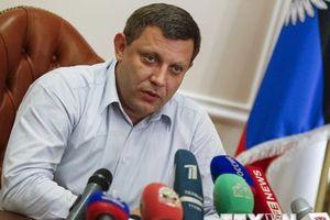 Đức kêu gọi Nga duy trì đàm phán về vấn đề Đông Ukraine