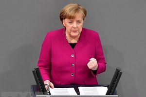 Italy: Thủ tướng Đức 'đánh giá thấp' những thách thức nhập cư