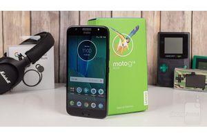 Motorola sẽ cập nhật Android 8.1 Oreo cho toàn bộ điện thoại Moto G5S Plus trên toàn cầu