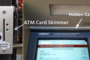 Hàng loạt giải pháp đối phó với tội phạm thẻ
