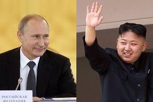 Nga làm rõ thông tin Tổng thống Putin thăm Triều Tiên