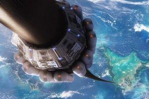 Thang máy từ Trái đất lên trạm vũ trụ sẽ được thử nghiệm trong vài ngày tới