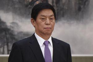 Chủ tịch Quốc hội Trung Quốc đến dự kỉ niệm Quốc khánh Triều Tiên