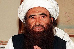 Phía sau cái chết của kẻ cầm đầu mạng lưới phiến quân ở Afghanistan