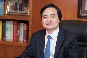 Bộ trưởng Phùng Xuân Nhạ: Mong tạo ra được hệ sinh thái tốt cho phát triển giáo dục