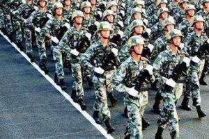 Vì sao Trung Quốc duyệt binh không dùng súng đạn thật?