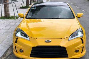 Hyundai Genesis độ siêu xe chỉ 590 triệu tại Hà thành