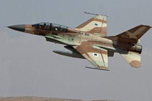 Iran: Israel đang chuẩn bị tiếp tục tấn công Syria