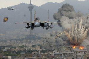 Israel thừa nhận dùng gần 8.000 quả bom, tên lửa tấn công Syria