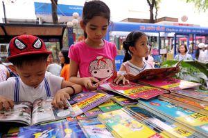 Tín hiệu vui cho truyện tranh Việt