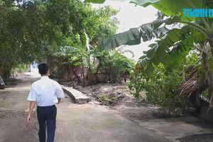 Đất công ở Bình Châu, Bà Rịa – Vũng Tàu bị người dân bao chiếm