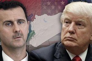 Thực hư Tướng Mỹ cãi lệnh ông Trump không ám sát Tổng thống Syria Assad?