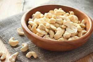 7 loại hạt được mệnh danh là 'thần dược' cho sức khỏe