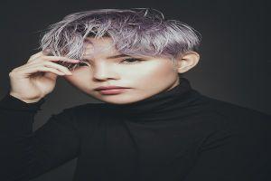 Vũ Cát Tường đại diện Việt Nam tham gia biểu diễn tại Asia Song Festival 2018
