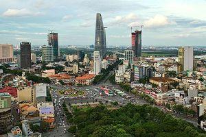 Nâng chất lượng tăng trưởng, năng lực cạnh tranh kinh tế TPHCM
