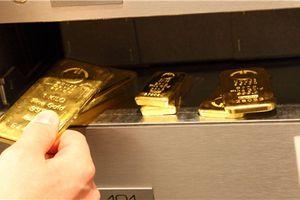 Số tháng sụt giảm liên tiếp của giá vàng có thể chưa dừng ở con số 4