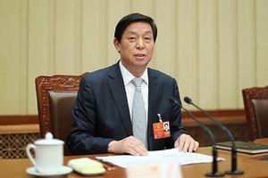 Chủ tịch Quốc hội Trung Quốc sẽ thăm Triều Tiên