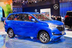 5 mẫu ôtô nhập khẩu ra mắt thị trường Việt Nam trong tháng 9