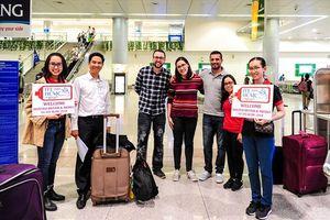 Báo chí quốc tế đánh giá cao thị trường du lịch TPHCM