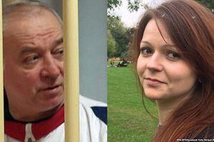 Nóng nhất hôm nay: London công bố danh tính 2 công dân Nga liên quan vụ Skripal, Matxcơva phản pháo