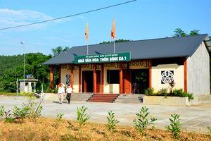 Luồng gió mới về nông thôn Tuyên Quang