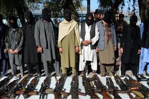 Bình luận của TG&VN: Tia sáng hòa bình le lói tại Afghanistan