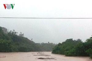 BIDV hỗ trợ nạn nhân thiệt mạng do mưa lũ