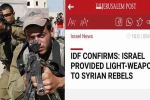 Chiến trường Syria: Tin rúng động về phe nổi dậy khiến Nga và Assad 'toát mồ hôi'