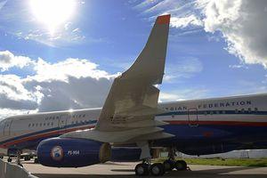 Nga chuẩn bị máy bay mới cho sứ mệnh quan sát lãnh thổ Mỹ