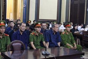 Vụ xử ông Phạm Công Danh: Kháng nghị liên quan 4.500 tỷ đồng