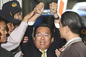 Ông Trần Thủy Biển nói Đài Loan không nên kỳ vọng vào Mỹ