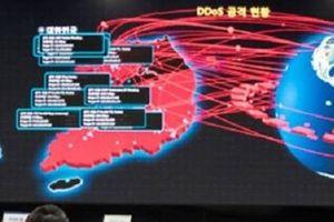 Mỹ sẽ cáo buộc tin tặc Triều Tiên thực hiện các vụ tấn công mạng