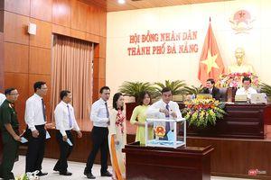 Đà Nẵng: Phó trưởng Ban Kinh tế Ngân sách HĐND xin nghỉ việc trước tuổi