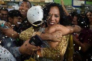 Ấn Độ chính thức công nhận kết hôn đồng tính