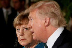 Người Đức lo sợ sự thay đổi chính sách của Tổng thống Trump hơn cả khủng bố