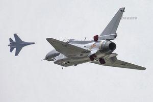 Bất ngờ lớn: J-10C Trung Quốc 'thắng tuyệt đối' Su-35SK trong đấu đối kháng?