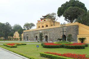 Bảo tồn di sản Hoàng Thành Thăng Long: Cần phương án hiệu quả hơn