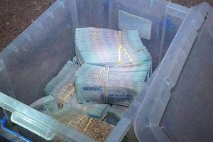 Vụ nổ súng cướp ngân hàng Vietcombank ở Khánh Hòa: Đối tượng từng đi bộ đội, biết chế tạo súng