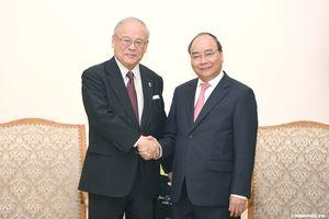 Chính phủ Việt Nam đánh giá rất cao quan hệ với Nhật Bản