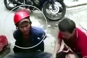 2 hiệp sĩ tử nạn vì bị cướp đâm:Đội hiệp sĩ Tân Bình bắt cướp trở lại